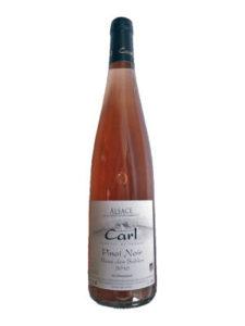 bouteille de Rose des Sables